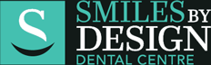 Oak Bay Dentist in Victoria, BC - Smiles By Design Logo